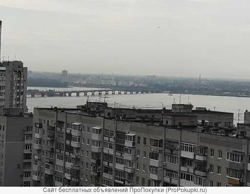 1к. квартира Новостройка на Московской 43