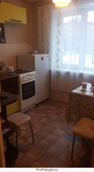 Продам двухкомнатную квартиру на проспекте Свободном 64