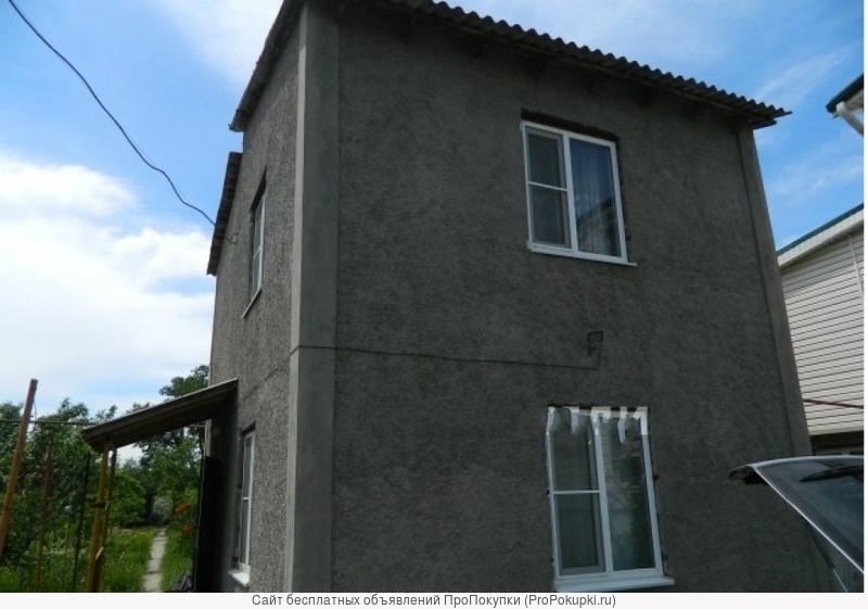 Дом нижняя Левенцовка , вдоль Донца