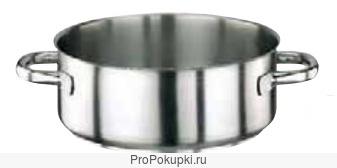 Кастрюля низкая объемом 3,7 л Paderno Арт: 10056