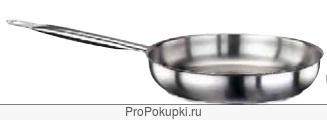 Сковорода с ручкой диаметром 32 см Paderno Арт: 10075