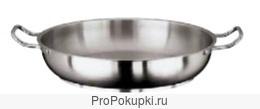 Сковорода с двумя ручками диаметром 28 см Paderno Арт: 10084