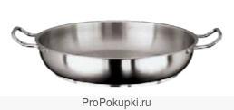 Сковорода с двумя ручками диаметром 45 см Paderno Арт: 10088