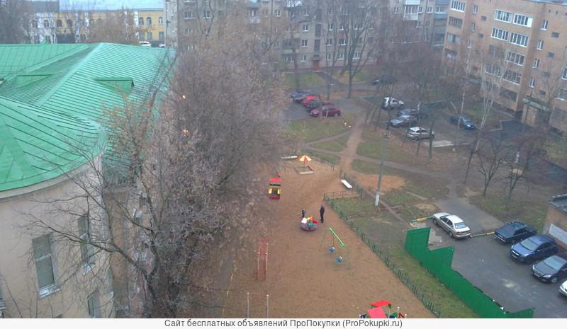 4х ком. кв-ра с удобной планировкой в центре Подольска