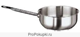Сковорода с ручкой диаметром 20 см Paderno Арт: 10164
