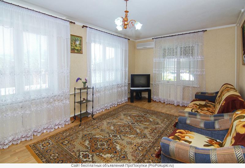 Продаётся дом в Краснодаре с большим участком