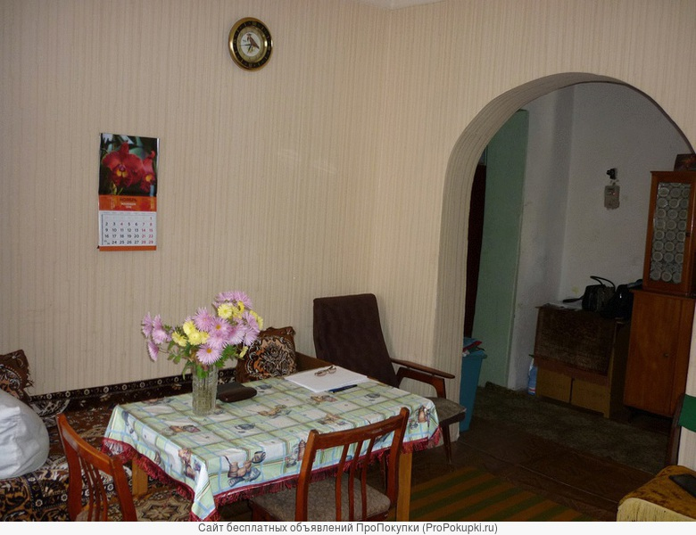 Продам дом пл.60 кв.м., 7 сот., Пятигорск, ул. 9-я Линия 39