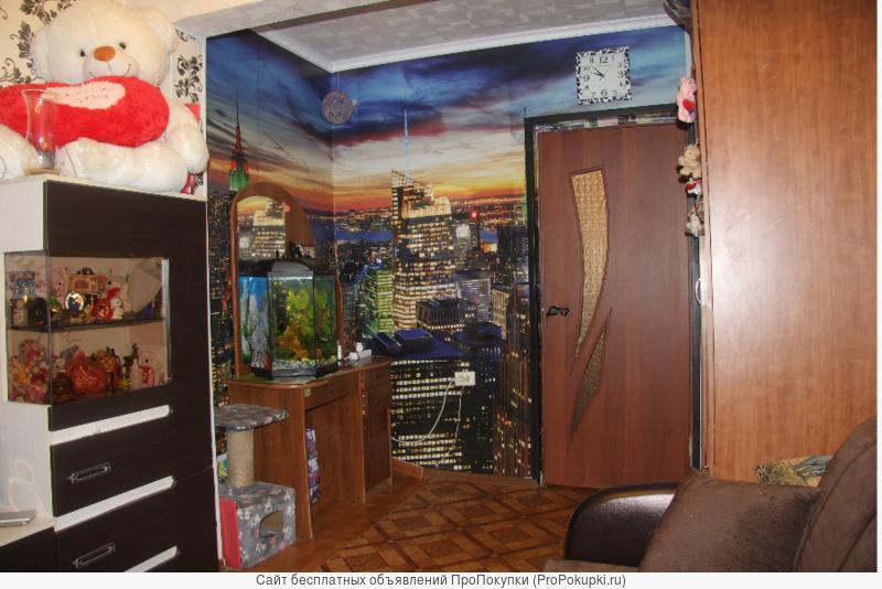 Продается 2-к квартира 50 м²