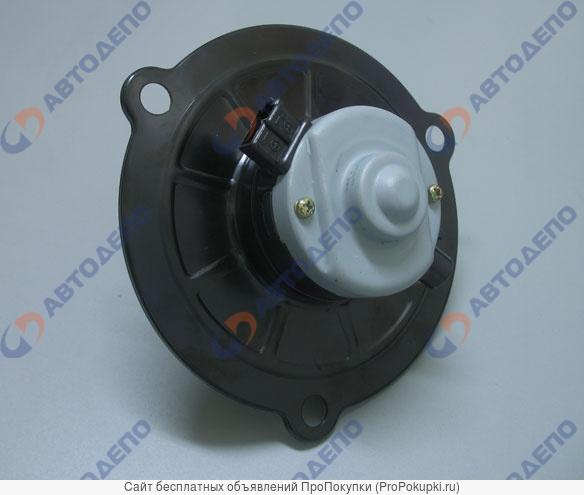 Mazda Titan 1989- Мотор отопителя салона, без крыльчатки, 24V