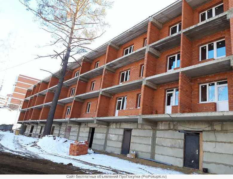Продам квартиры в Березовом 25,7 м2