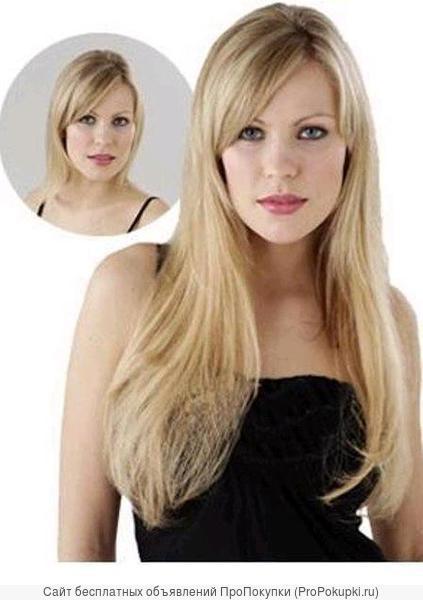 Курсы по наращивания волос