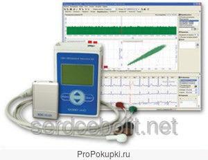 Система холтеровского мониторирования Холтер-ДМС