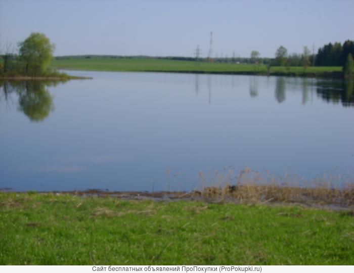 участок 15 км Байкальского тракта , 17 соток