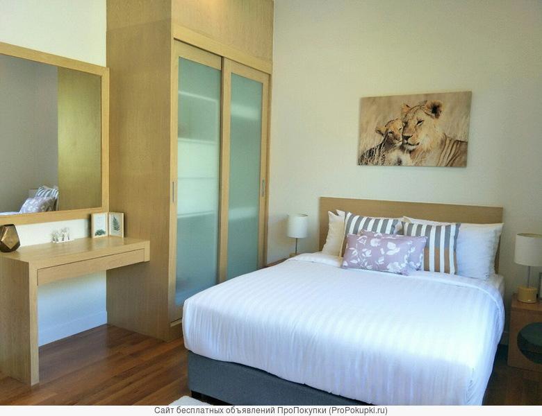 Вилла 3 спальни на Банг-Тао Пхукет