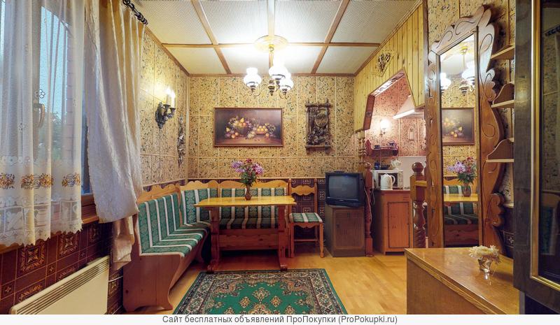 Продам или обменяю дом