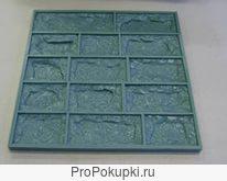 Полиуретан двухкомпанентный для бетона