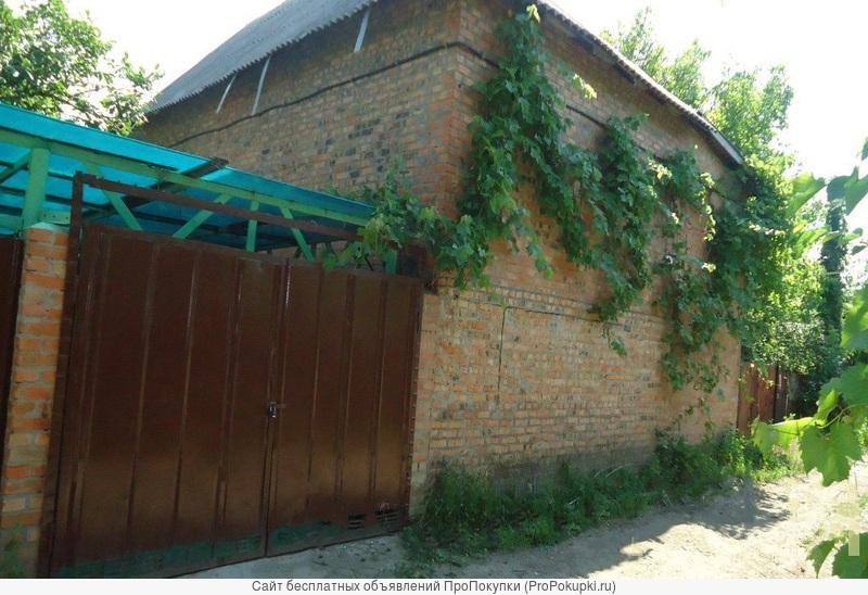 Дом 240 м2, 6соток Стройгородок - Змеевская балка / Донподход