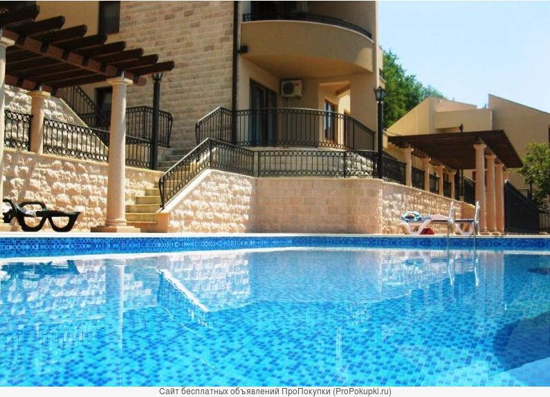 Квартиры в комплексе 47,86-219,05 кв.м, Херцег Нови, Черногория