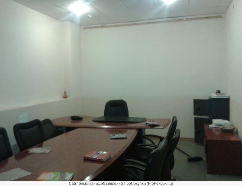 Офис 91,1 в центре