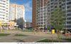 1-к квартира 35 м² ЖК Суворовский / Петренко