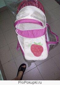 переноска,рюкзак