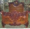 Кухонная мебель из массива дерева, деревянная мебель на заказ