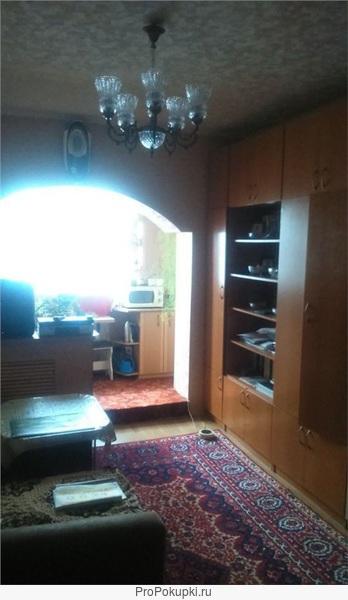 1 комнатная квартира по улице Думенко, Первомайский район