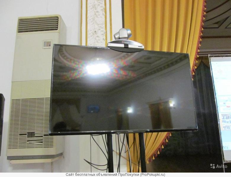 Аренда телевизора (плазменная панель) 50 дюймов в Томске