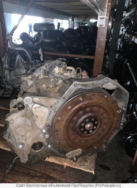 АКПП для Honda Odyssey (J30A)