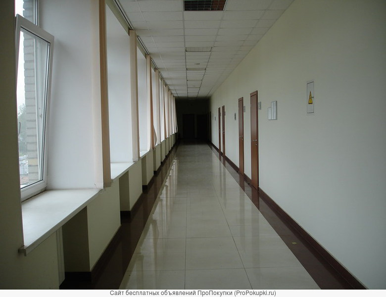Аренда офисов у КАД Красногвардейского района