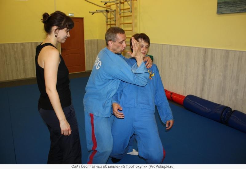 Самооборона, психолог, массажист для детей и взрослых в Ростове