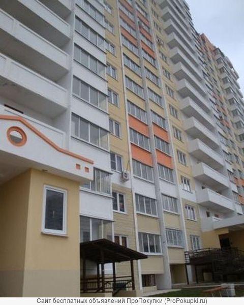1 к квартира 35 м² Военвед / ЖК Суворовский