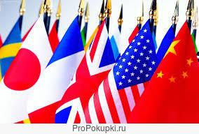 Услуги профессиональных переводчиков в Москве