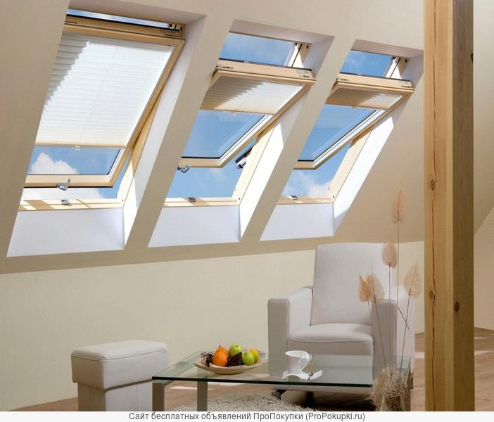 Жалюзи (всех видов) рулонные шторы. Замер, доставка и монтаж