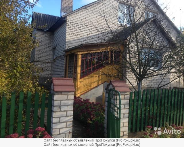Продам коттедж со всеми удобствами в Белоруссии