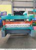 Аппарат по производству профнастила C20
