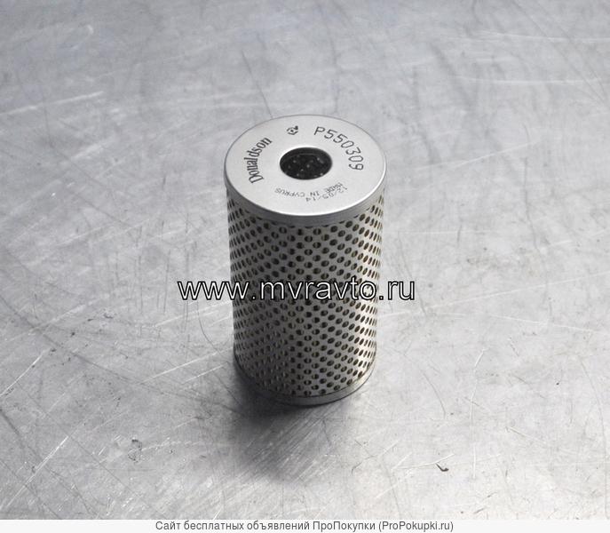 Фильтр масляный ГУР Р550309 DONALDSON