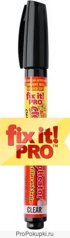 Корректирующий карандаш Fix it Pro для автомобиля