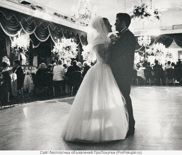 Школа танцев Study-on поставит Вам незабываемый свадебный танец