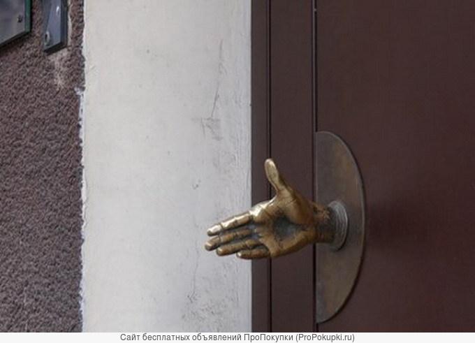 Ремонт межкомнатных дверей.