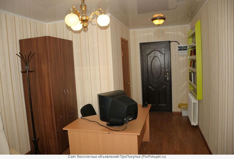 Койко-место со всеми удобствами в комнате в мини-гостинице