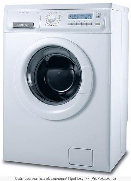 Ремонт импортных стиральных, посудомоечных машин, бытовой техники