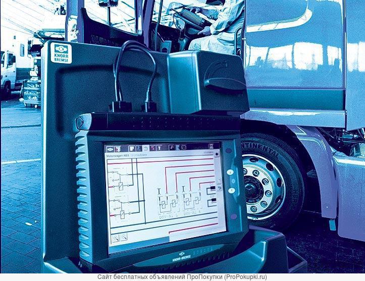 Диагностика и ремонт электрики грузовых и легковых автомобилей
