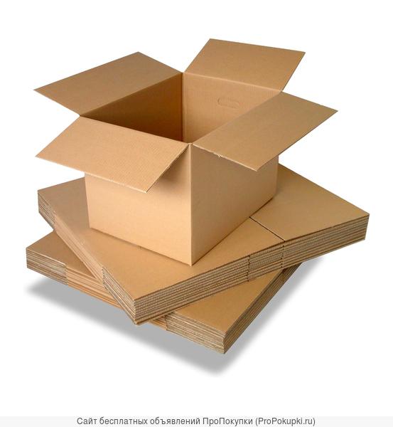 Весь ассортимент упаковочных материалов