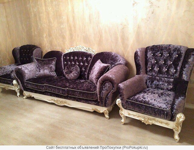 Любая мебель на заказ