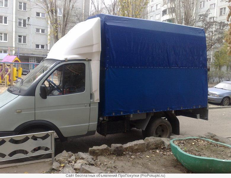 Квартирный переезд с грузчиками Красноармейский и Кировский