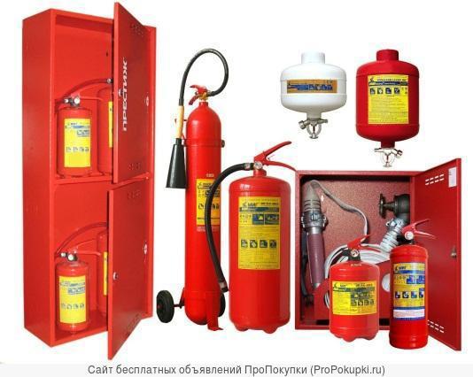 Пожарная и охранная сигнализации. Установка и обслуживание