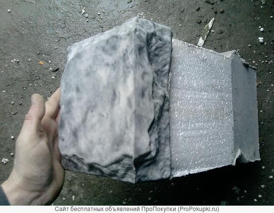 Теплоблоки 4х.сл. от производителя