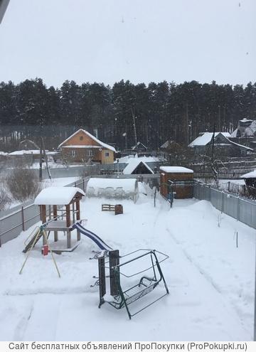 Продаётся дом в деревне Черногубово