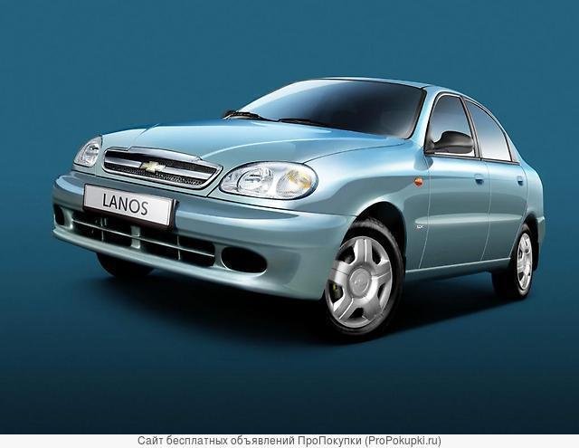 На запчасти Chevrolet Lanos, 2007 г. в., 1,5л, МКПП, 2WD, T100, A15SMS